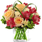 FTD® All Aglow Bouquet