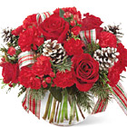 FTD� Christmas Peace Bouquet