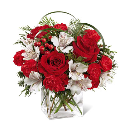 FTD� Holiday Hopes Bouquet