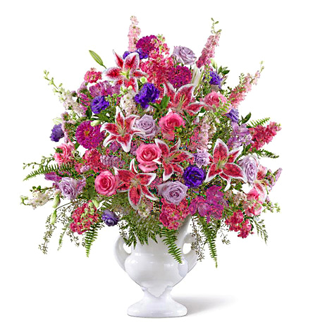 FTD� Peaceful Tribute Arrangement