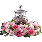 FTD� Glorious Tribute Urn Arrangement