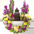 FTD® Garden of Grace Urn Arrangement