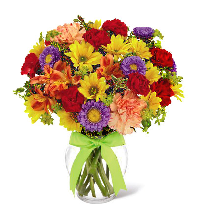 FTD.com: $30 Worth of Flowers and Gifts from FTD.com (50 ...