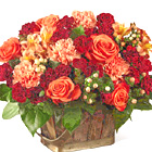 FTD� Abundant Harvest Basket