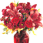 FTD� Autumn Treasures Bouquet