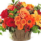 FTD� Nature's Bounty Bouquet
