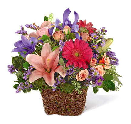 FTD� So Beautiful Bouquet
