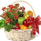 FTD� Garden's Paradise Basket