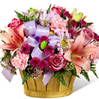 FTD� Little Miss Pink Bouquet Deluxe