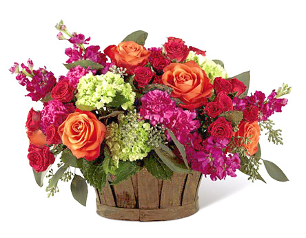 FTD� New Sunrise Bouquet