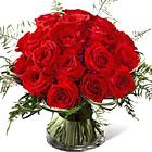 FTD® Abundant Rose Bouquet Deluxe