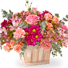 FTD� Garden Glam Bouquet Deluxe