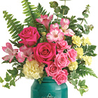 Teleflora� Country Beauty Bouquet