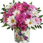 Teleflora� Wildflower in Flight Bouquet