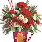 Teleflora® Send A Hug Winter Sips