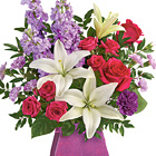 Teleflora� Regal Blossoms Deluxe
