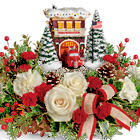 Thomas Kinkade Hero''s Holiday