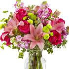 FTD� Pink Posh Premium