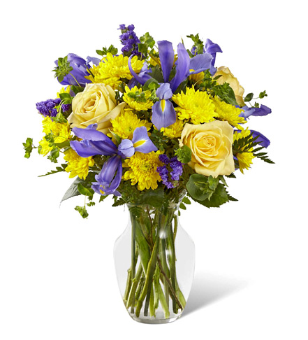 FTD� Cottage View Bouquet Deluxe