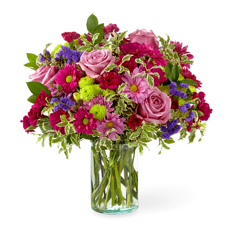 FTD� Sweet Nothings Bouquet Dlx