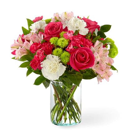 1-800-FLORALS coupon: Sweet & Pretty Bouquet