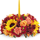 FTD� Giving Thanks Centerpiece