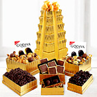 Godiva® Golden Tower