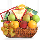 Fruits Abound Basket