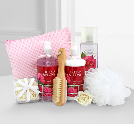 - Perfect Petals Spa Set (Better)