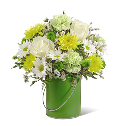 FTD� Color Your Day with Joy Bouquet
