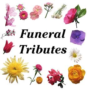 International - Funeral Flowers