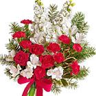 International - Christmas Bouquet