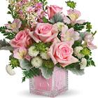 Teleflora� Bundle Of Joy Bouquet