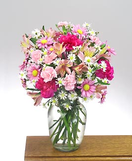 Loving Blooms Bouquet