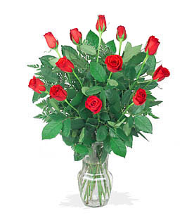 Dozen Red Roses Special
