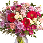 Teleflora� Perfectly Pleasing Pinks