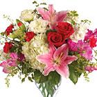Teleflora Kensington Gardens Bouquet