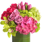 New Sensations Bouquet