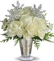 Teleflora® Winter Glow Bouquet