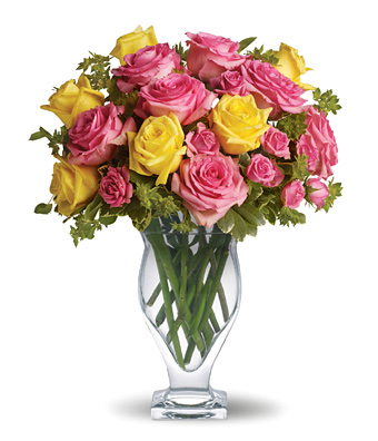 Teleflora� Glorious Day Bouquet