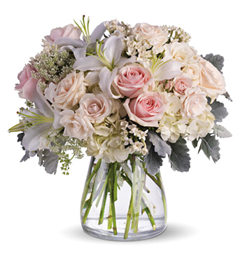 Beautiful Whisper Bouquet
