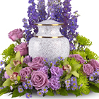 Meadows of Memories Urn Tribute
