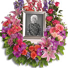 In Memoriam Wreath