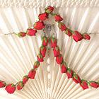 Divine Grace Petite Roses Rosary