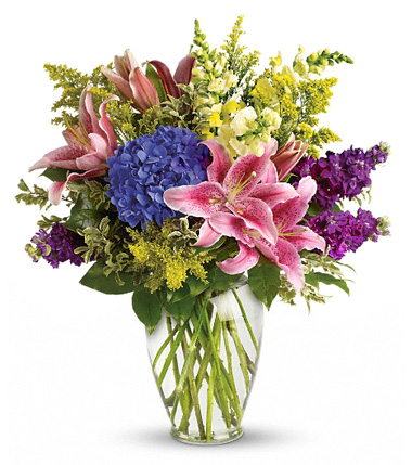 INOpets.com Anything for Pets Parents & Their Pets Love Everlasting Flowers Bouquet