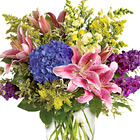 Love Everlasting Flowers Bouquet