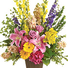Glorious Grace Sympathy Arrangement