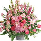 Teleflora® Graceful Glory Bouquet
