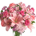 Teleflora� Country Picnic Bouquet