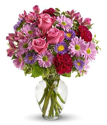 Kiss_of_Lavender_Bouquet
